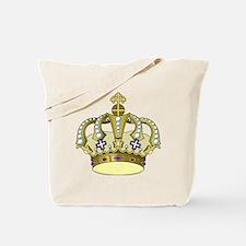 Unique Royal canadian navy Tote Bag
