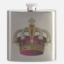 Cool Gem Flask