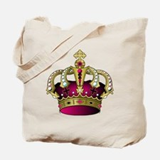 Funny Crown royal Tote Bag