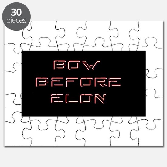 BBE Puzzle