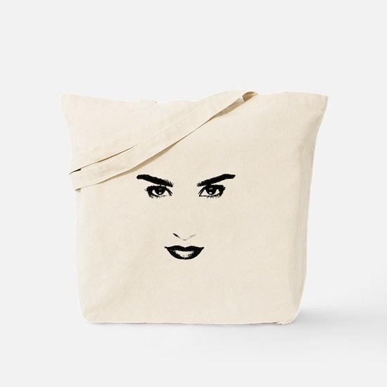 DEMI Tote Bag