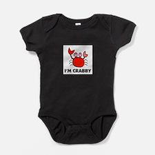 Unique Funny slogans Baby Bodysuit