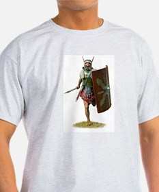 Cute Ancient history roman T-Shirt