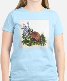Cute Texas armadillos T-Shirt