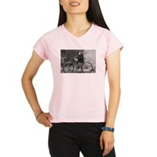 Biking Monkey Performance Dry T-Shirt