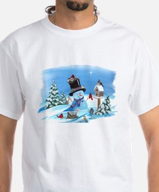 Cool Chirstmas Shirt