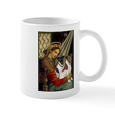 Madonna-Two Fox T Mug