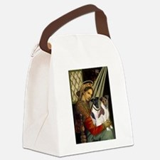 Madonna-Two Fox T Canvas Lunch Bag