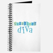 Scrapbook Diva Journal