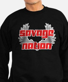Cool Nation Sweatshirt