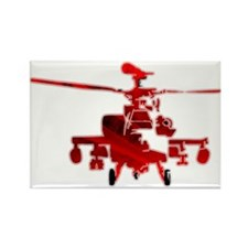 Helicopter Abstracted Magnets