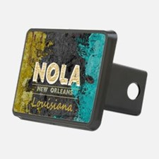 Cute Orleans Hitch Cover
