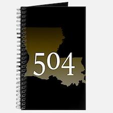 NOLA 504 Louisiana Journal