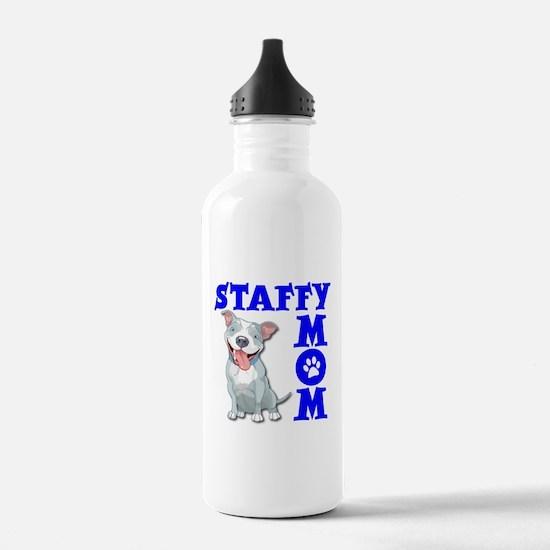 STAFFY MOM Water Bottle