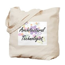 Architectural Technologist Artistic Job D Tote Bag