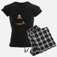 Frisky Whiskey Pajamas