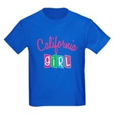 CALIFORNIA GIRL! T