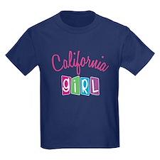 CALIFORNIA GIRL! T