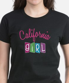 CALIFORNIA GIRL! Tee