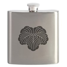Ivy leaf Flask