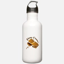 Gimme Smore Water Bottle