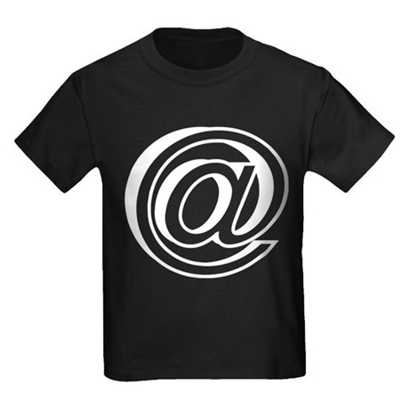 @ Kids Dark T-Shirt