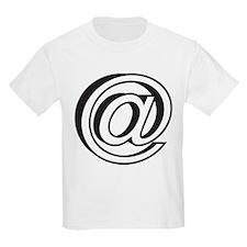 @ T-Shirt