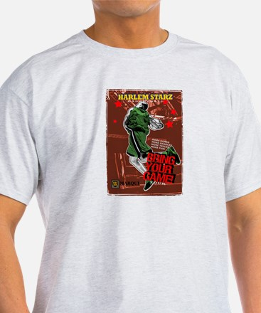 Unique Streetball T-Shirt