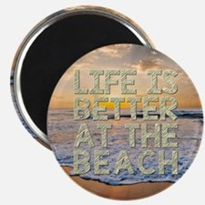 LIFE IS BETTER... Magnets