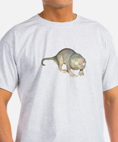 Cute Ugly animals T-Shirt