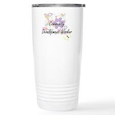 Community Development W Travel Mug
