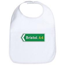 Bristol Roadmarker, UK Bib