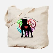 SBT hearts Tote Bag