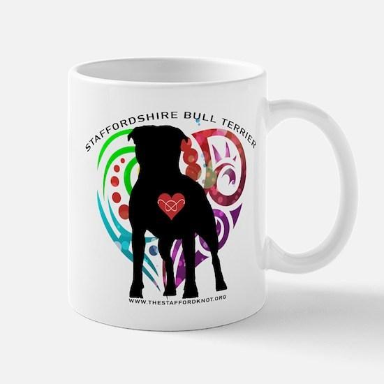 SBT hearts Mugs