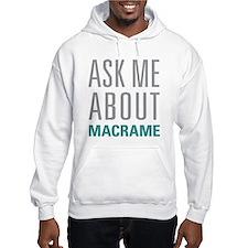 Macrame Hoodie