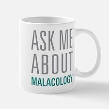 Malacology Mugs