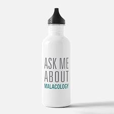 Malacology Water Bottle