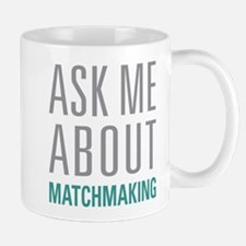 Matchmaking Mugs