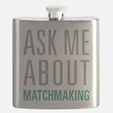 Matchmaking Flask