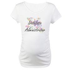 Database Administrator Artistic Shirt