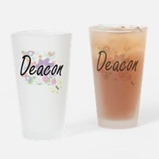 Deacon Artistic Job Design with Flo Drinking Glass