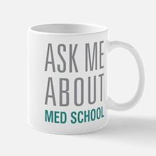 Med School Mugs