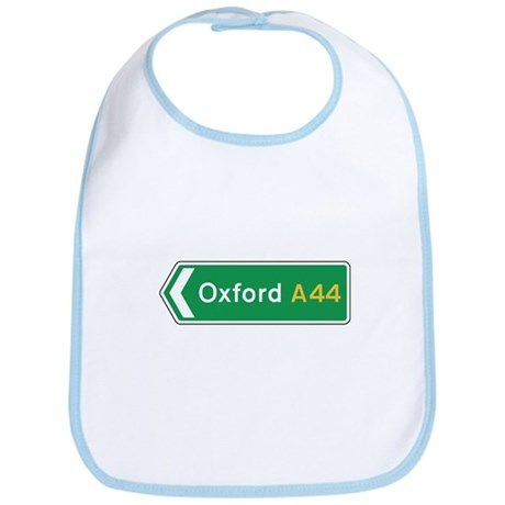 Oxford Roadmarker, UK Bib