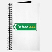 Oxford Roadmarker, UK Journal