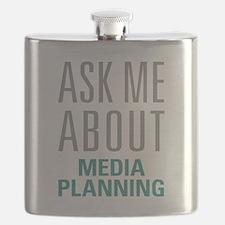 Media Planning Flask