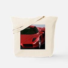 Unique Enzo Tote Bag