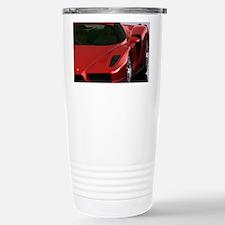 Funny Lamborghini Travel Mug