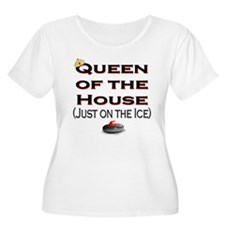 Queen of the House2 T-Shirt