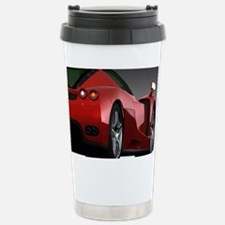 Unique Concept car Travel Mug