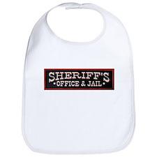Sheriff's Office Bib